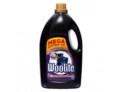 WOOLITE Dark, Black & Denim 3.6 l / 60 pracích dávek