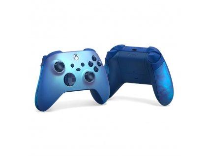 Microsoft Xbox Bezdrátový ovladač Xbox Series,Aqua Shift