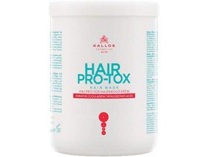 Kallos KJMN Hair Pro-Tox Hair Mask 1000ml