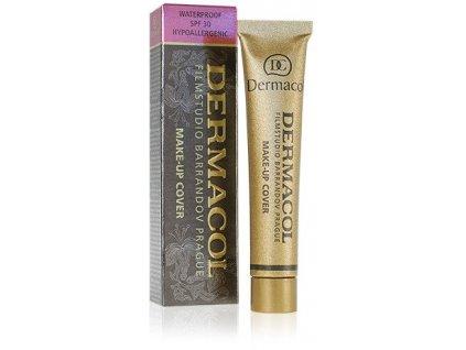 Dermacol Make-Up Cover 30g - 208
