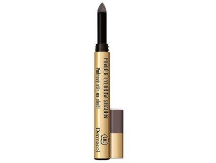 Dermacol Powder Eyebrow Shadow 1g - 3