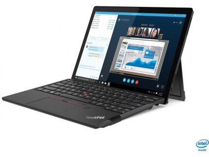 Lenovo ThinkPad X12 Detachable (20UW0009CK)