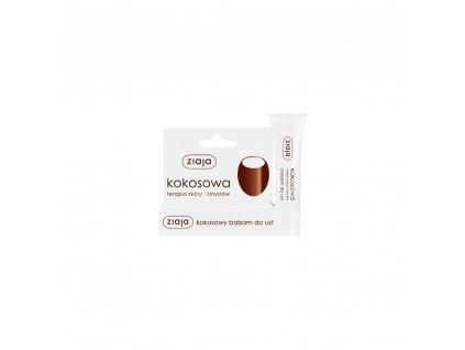 Ziaja Coconut Lip Balm 10 ml