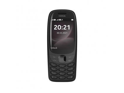 Nokia 6310 Dual SIM černý