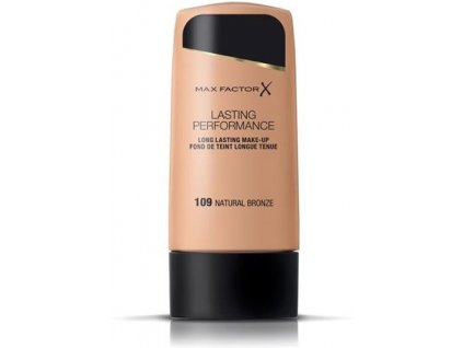Max Factor Lasting Performance 35ml - 109 Natural Bronze