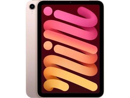 APPLE iPad mini 6 Wi-Fi 64GB Pink (mlwl3fd/a)