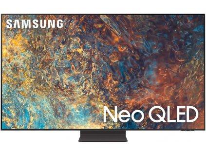 """55"""" Samsung QE55QN91A (UHD) QLED 2021"""