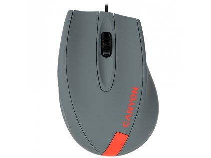 CANYON myš drátová M-11 CNE-CMS11DG