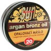 Vivaco SUN Argan Bronze Oil Tanning Butter SPF 20 200ml