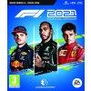 Xbox X/S - F1 2021