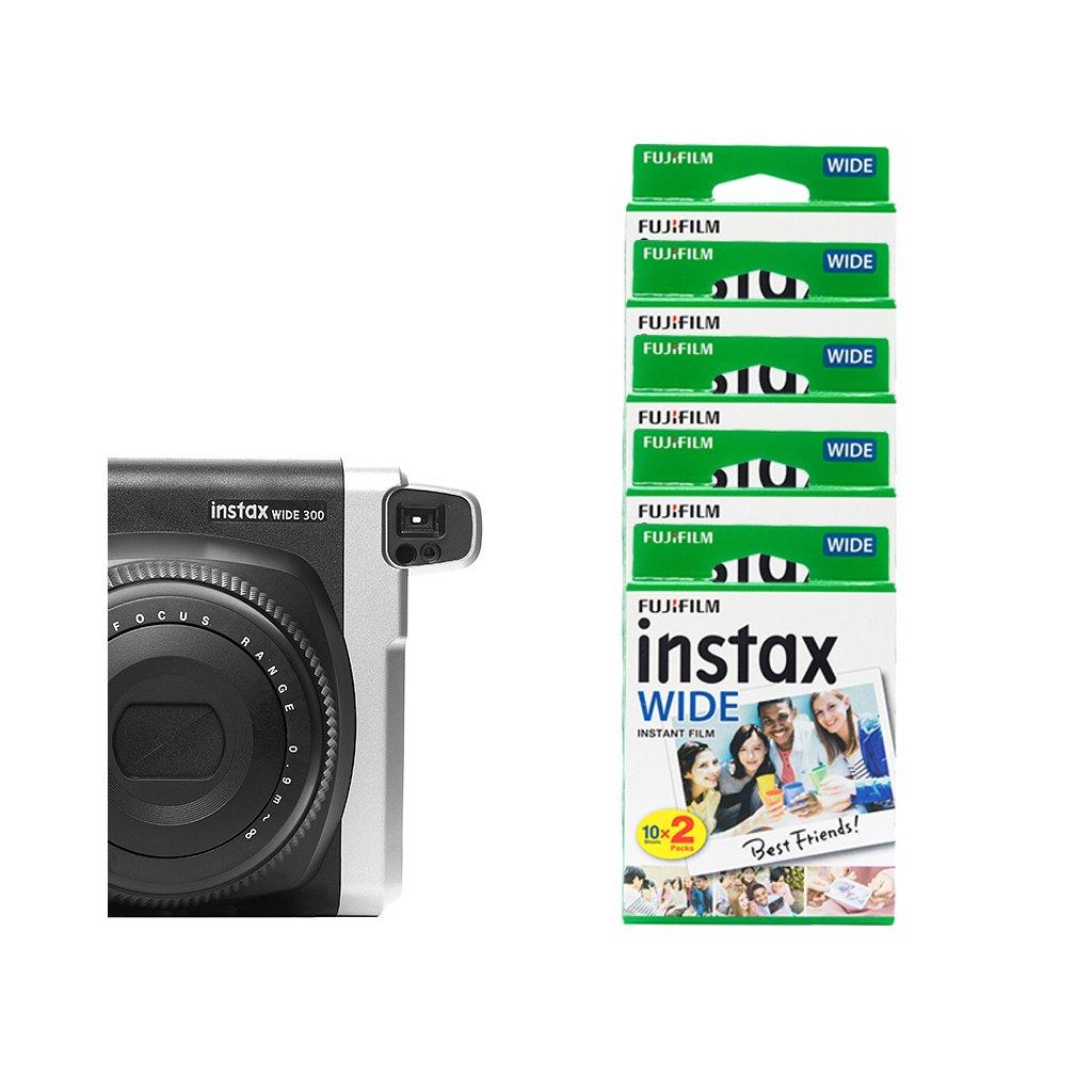 instantnecz fujifilm instax wide 300 front 100 fotek