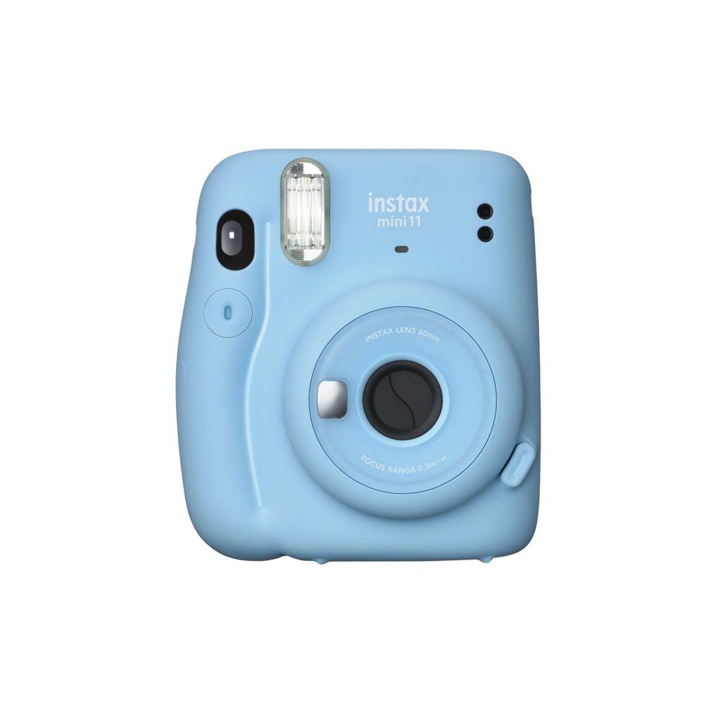 instantnecz fujifilm instax mini 11 sky blue modra 1