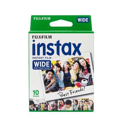 instantnecz fujifilm instax wide film 10Ks