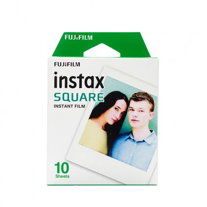 instantnecz fujifilm instax sq film 10Ks pouzdro