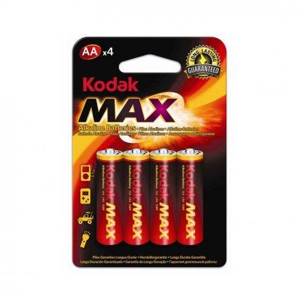 instantnecz kodak max AA 4Ks set2