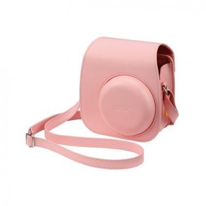 instantnecz pouzdro fujifilm instax mini 11 blush pink ruzova 1