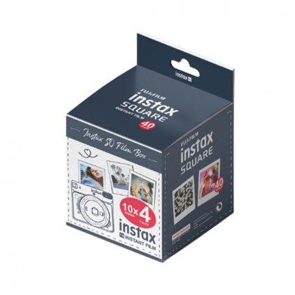instantnecz fujifilm instax sq film 40Ks