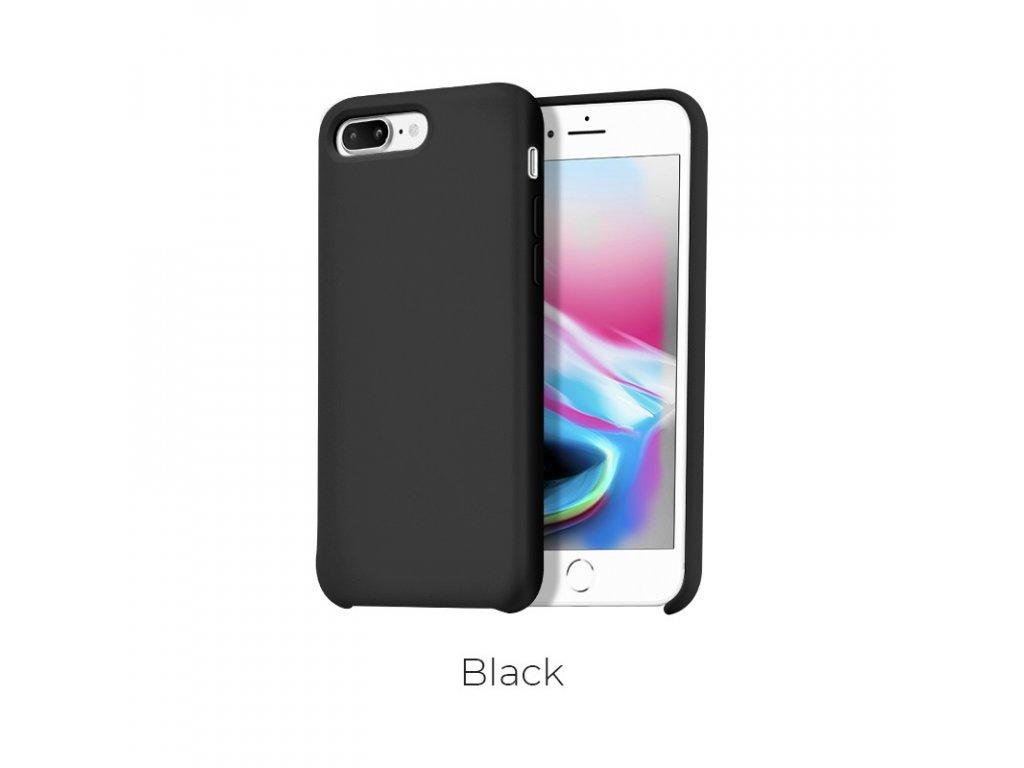 Hoco Pure Series ochranné pouzdro pro iPhone 8 Plus / 7 Plus