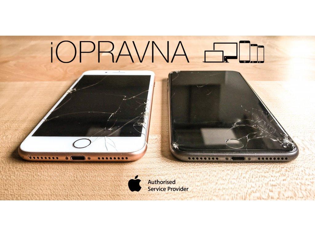 Expresní oprava LCD iPhone