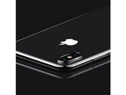 USAMS tvrzené sklo na kameru iPhone X