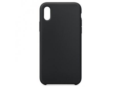 Swissten Liquid Silicon Case pro iPhone X, XR, 8/7
