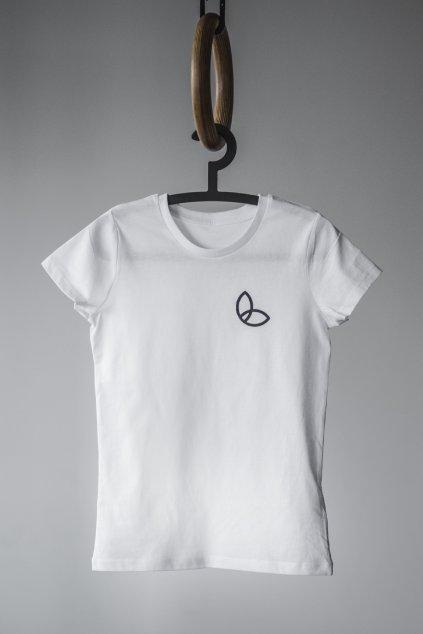 Športové BIO tričko - dámske