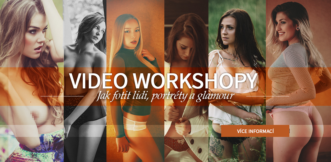 Video Workshopy