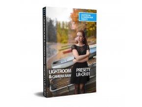 Presety LR-CR01