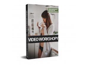 video workshopy produkty