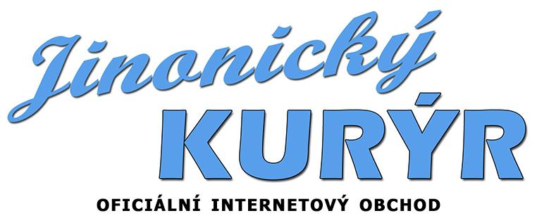 Jinonický Kurýr e-shop