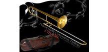 CAROL Brass CTB-3009-YSS-YNNN-Y1 trombon tahový - tenorový