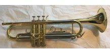 M.Jiracek model 134 L - B trumpeta perinetová, B kus