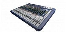 Soundcraft Signature 22MTK, mixážní pult 22 in, USB