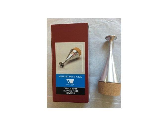 Hornové dusítko Denis Wick DW5525