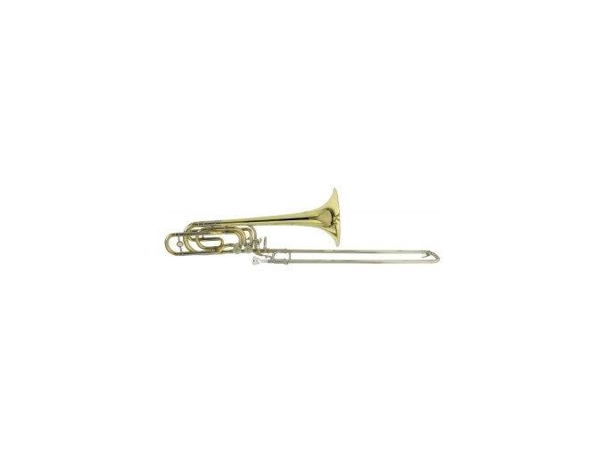 Roy Benson, BT-260, basový trombon