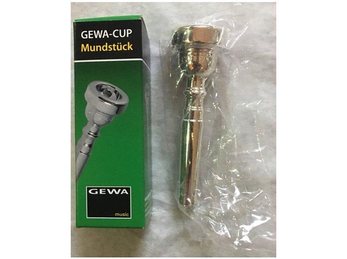 GEWA 7C nátrubek pro trubku