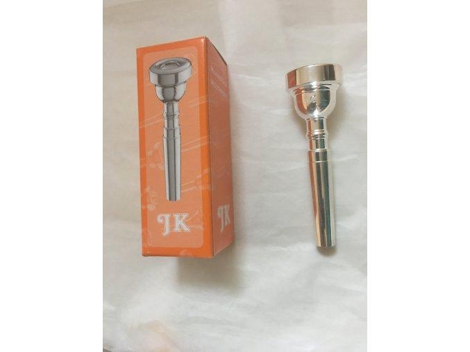 JK 1 1/4C - Trumpetový nátrubek USA model 01 TR 1 1/4C