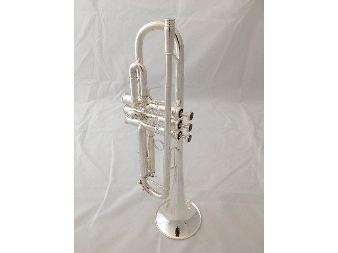 M.Jiracek model 136S - B trumpeta perinetová  , 3 roky záruka!