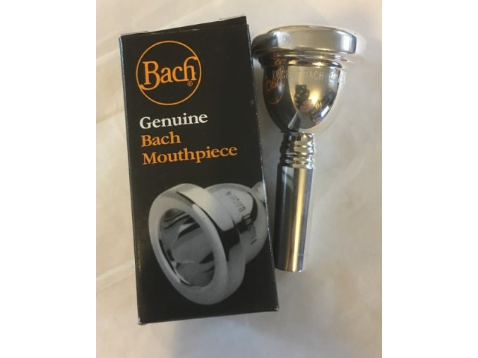 Bach 5G nátrubek pro pozoun série 341  , large shank