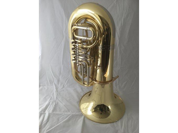 Belltone Bb tuba BTB-210L tuba velikost 5/4