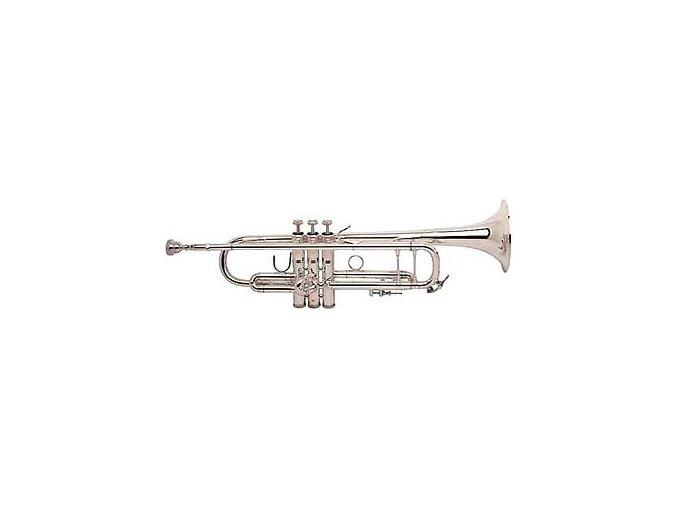 Vincent Bach  180S -37ML Stradivarius, B trubka