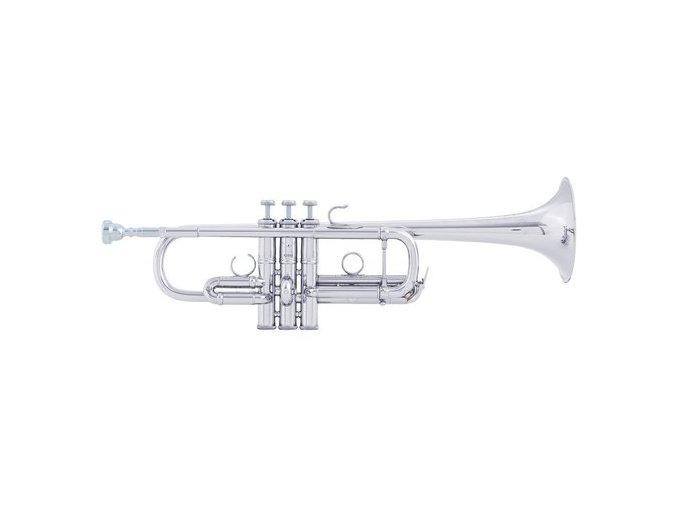 C trubka V Bach Artisan