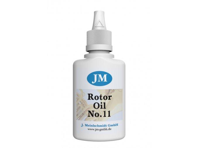 No 11 Rotor Oil