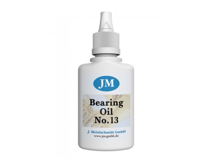 No 13 Bearing Oil