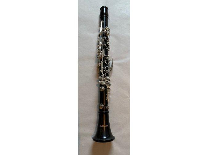 Belltone BEC-518, Es klarinet 18/5, celodřevěný, pouzdro