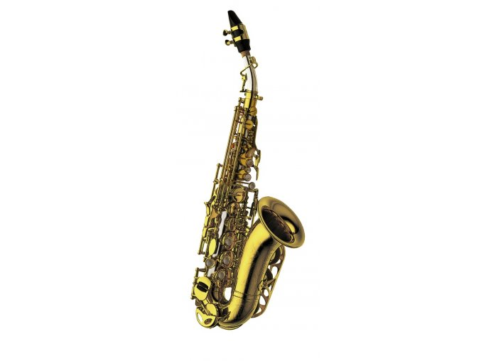Yanagisawa Bb-soprán saxofon Silversonic SC-9930