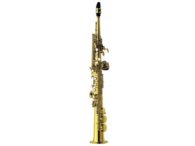 Yanagisawa Bb-soprán saxofon  Standart serie S-901
