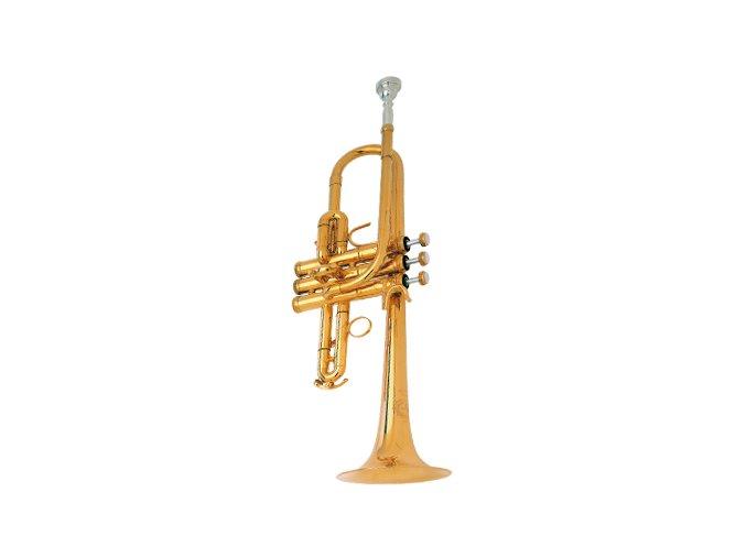 BS Chalenger Es/D trumpeta 3116/2-S