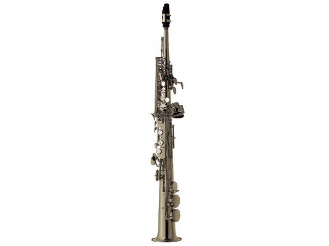 Yanagisawa Bb-soprán saxofon Bronze serie S-902