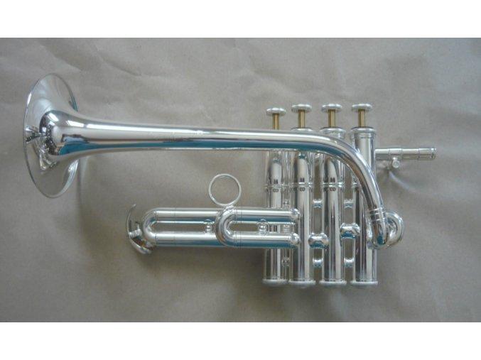 B/A M.Jiracek model 151S - pikolo trubka